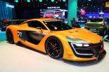 ル・マン/WEC | ルノー、新GTカー『ルノースポール R.S.01』発表