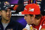 F1 | マクラーレン、アロンソ/ベッテルの回答待ちと認める