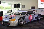 スーパーGT   GT300マザーシャシー誕生! 86のプロトを公開
