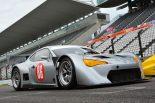 スーパーGT   GT300マザーシャシープロトタイプ フォトギャラリー