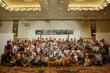 スーパーGT   初音ミクGTプロジェクト50戦! 記念のパーティ開催