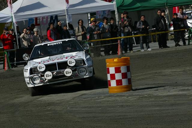 初代WRCチャンピオン、ワルデガルド逝く(2)
