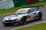スーパーGT   SGT第6戦鈴鹿:GT300はARTAとTWSの真っ向勝負に