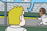 F1 | 【つぶやきグラ天】どっちのニコでしょう?
