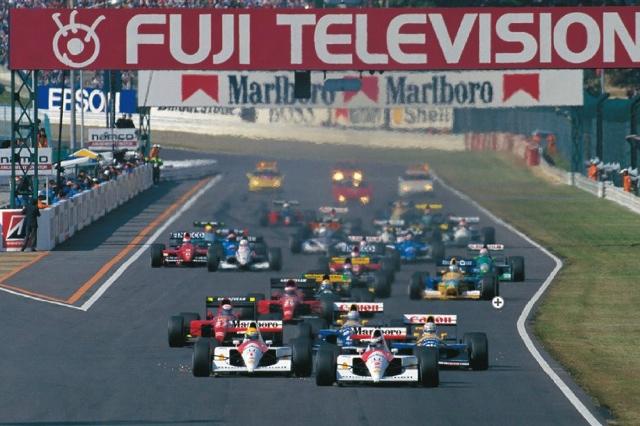 F1熱狂時代の最新号発売、日本GP中は電子版がセール(2)