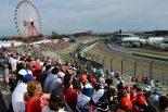 F1 | 9月のモータースポーツTV番組 一覧