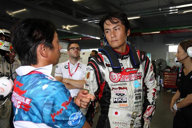 初音ミクZ4、初開催タイで3位。選手権首位で最終戦へ(4)