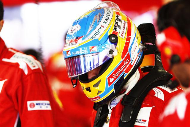 「アロンソはフェラーリを去る」とモンテゼモロ(1)