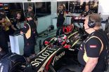 F1   ロータス、期待の若手オコンをテスト「素晴らしい才能」