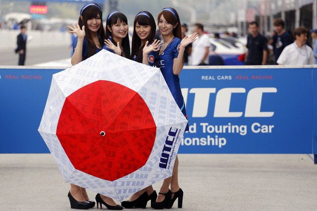 WTCC運営担当に聞く(1)WTCCと日本の関係(5)