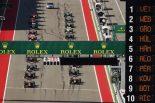 F1 | 18台ならQ1脱落は1台、予選フォーマット変更か
