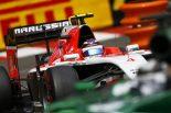 F1 | マルシャもアメリカGP欠場。破産手続きに入る