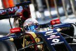 F1 | ロータス、メルセデスPUに変更もトタルとの関係は継続