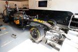 F1 | バトン、5グリッド降格もポジション挽回に自信