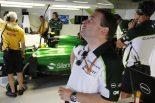 F1 | ラベット、フォルツァ・ロッサによる陰謀説を否定