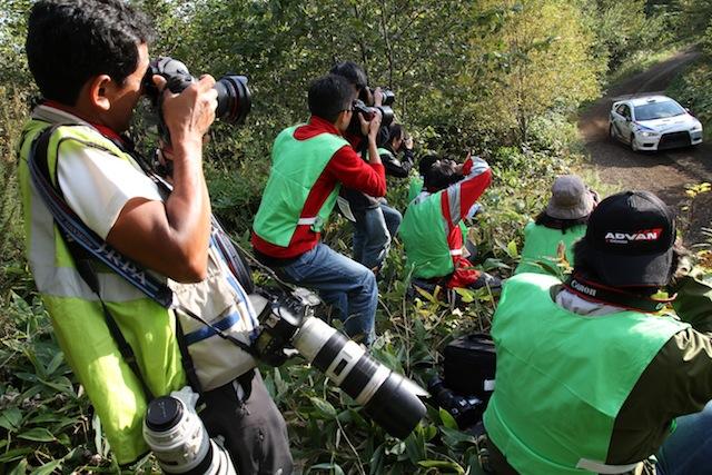 BS朝日「The Photographers」に小林直樹氏が出演(2)