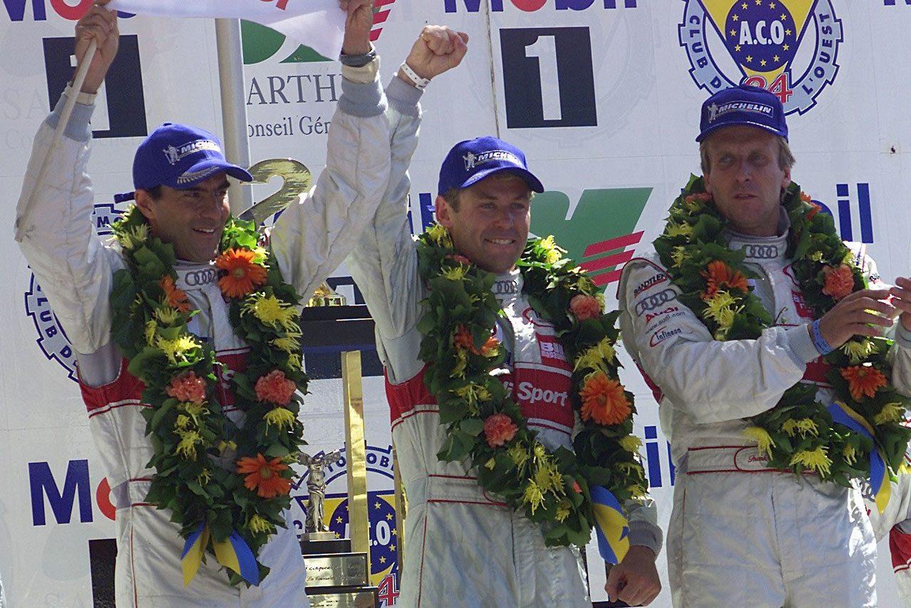 9度のル・マン勝者、クリステンセンが引退を表明(2)