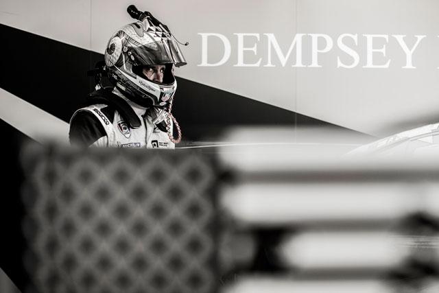 パトリック・デンプシーが来季WECに参戦(2)