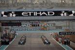 F1 | ポイント2倍、スタンディングリスタート案が廃止に