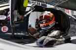 ル・マン/WEC | ヒュルケンベルグ、LMP1での初テストを終える