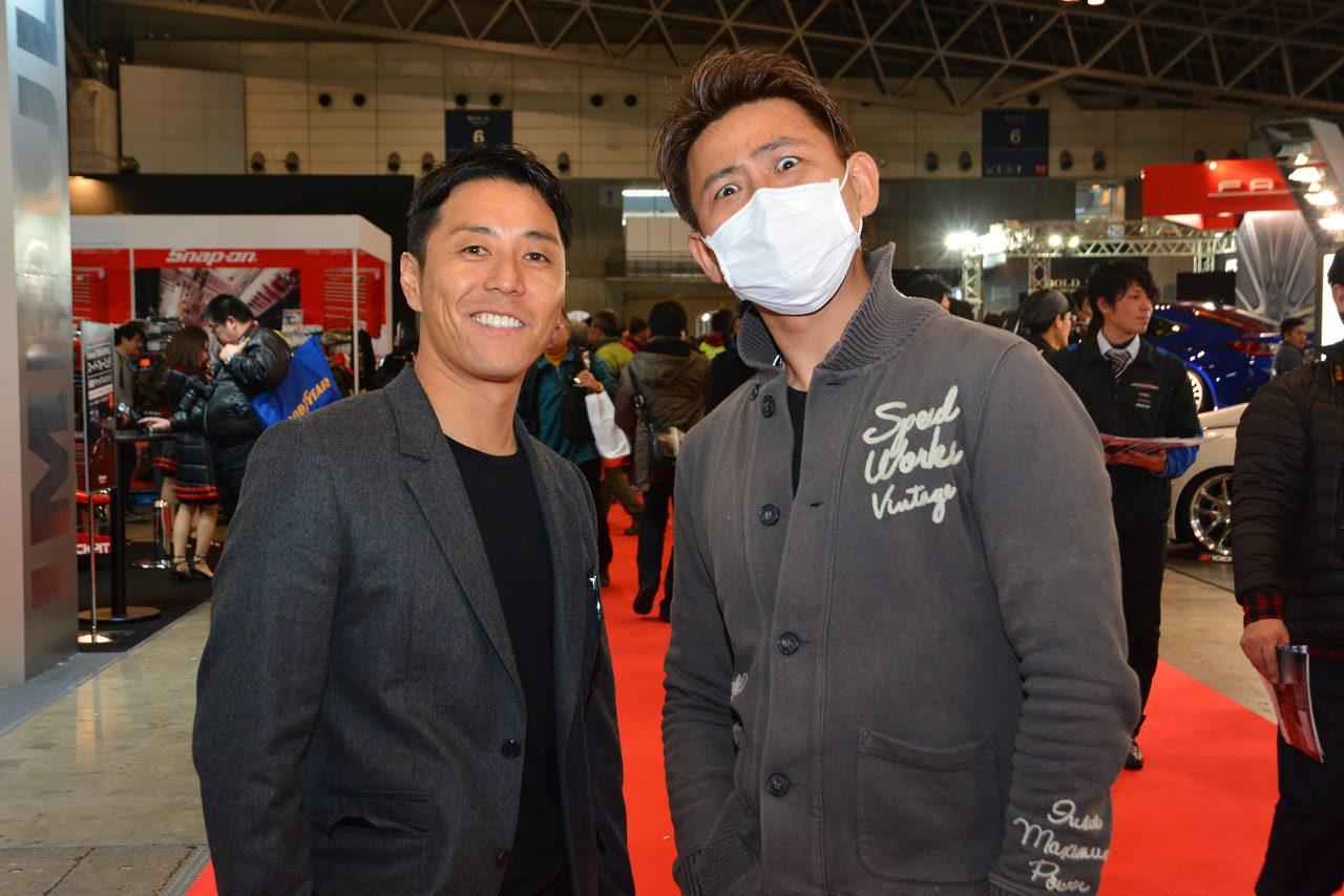 2015東京オートサロン フォトギャラリー