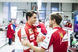 F1   グティエレスがフェラーリで初仕事、貢献誓う