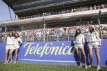 F1   スペインの通信大手、マクラーレンとの契約を否定
