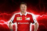 F1   フェラーリ、公式チームウェアを公開