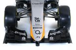 F1 | Fインディア、VJM08のノーズとカラーリングを発表
