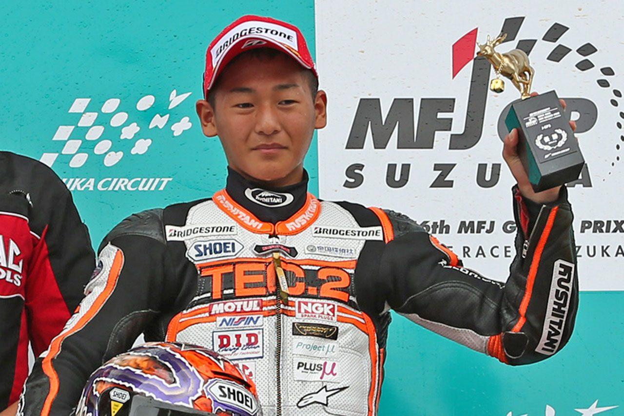 鈴鹿モータースポーツ顕彰決定。トムスが特別顕彰(5)