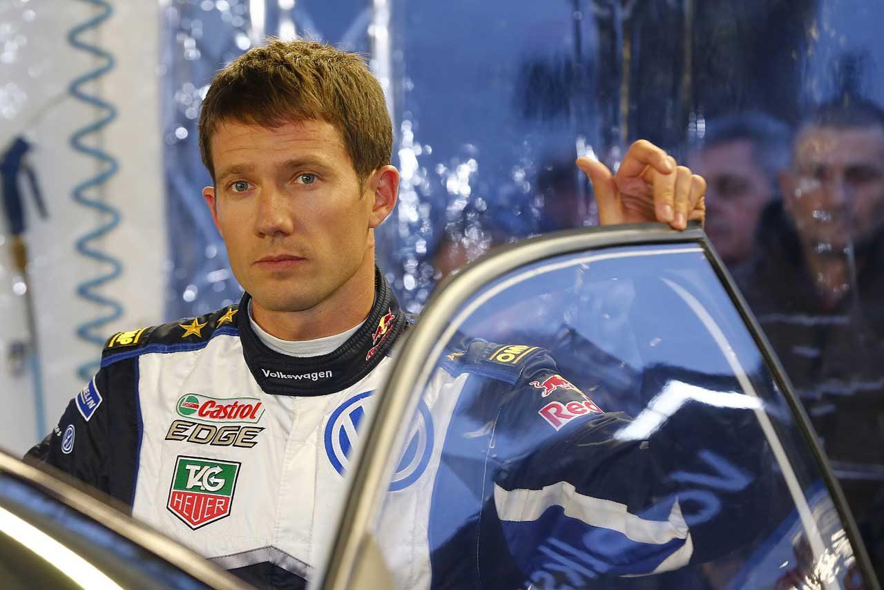 WRCデイ1コメント:シトロエン&VW(3)