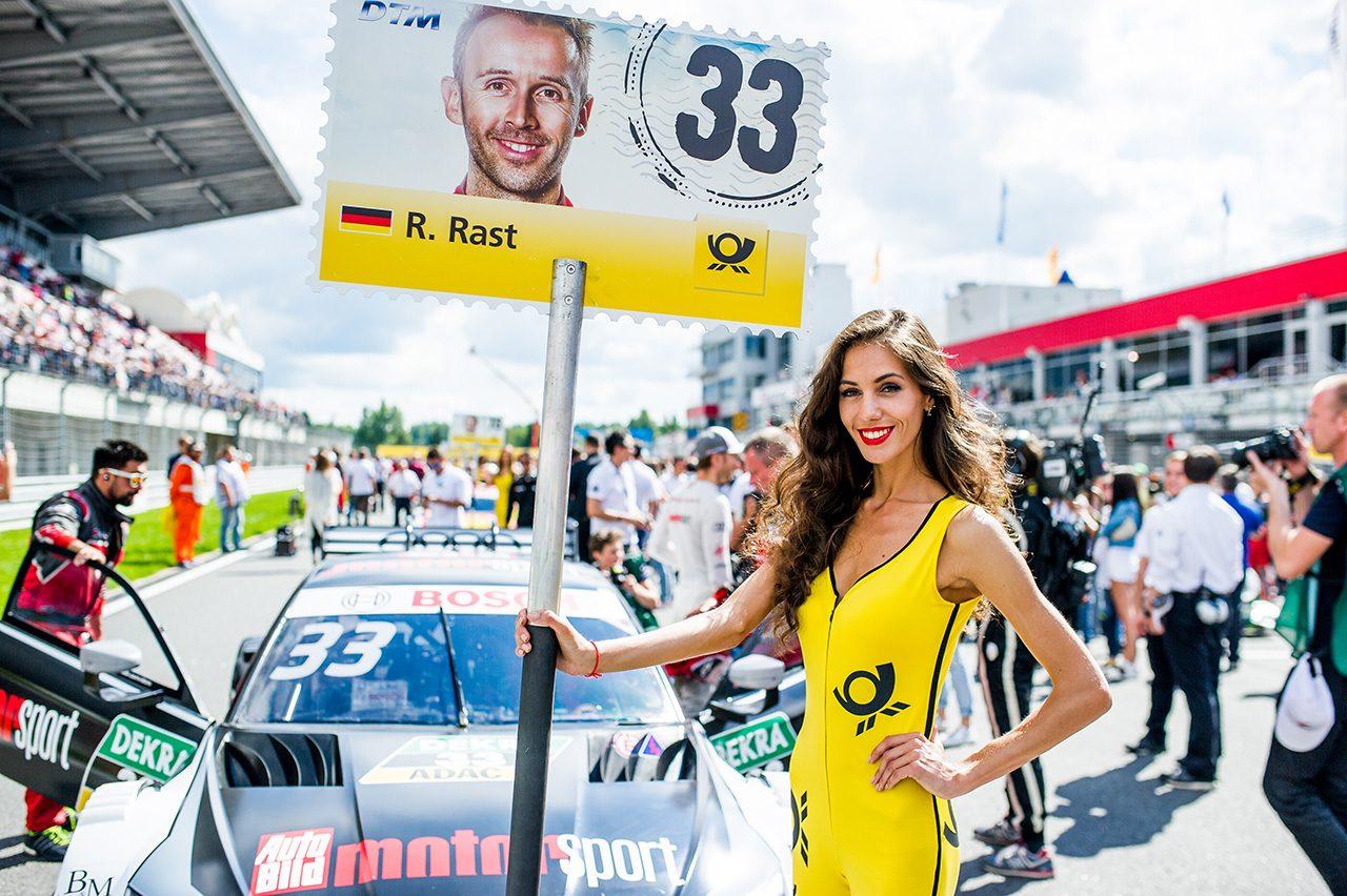 『F1グリッドガール廃止』で騒然。改めて知っておきたいグリッドガールとレースクイーンの文化