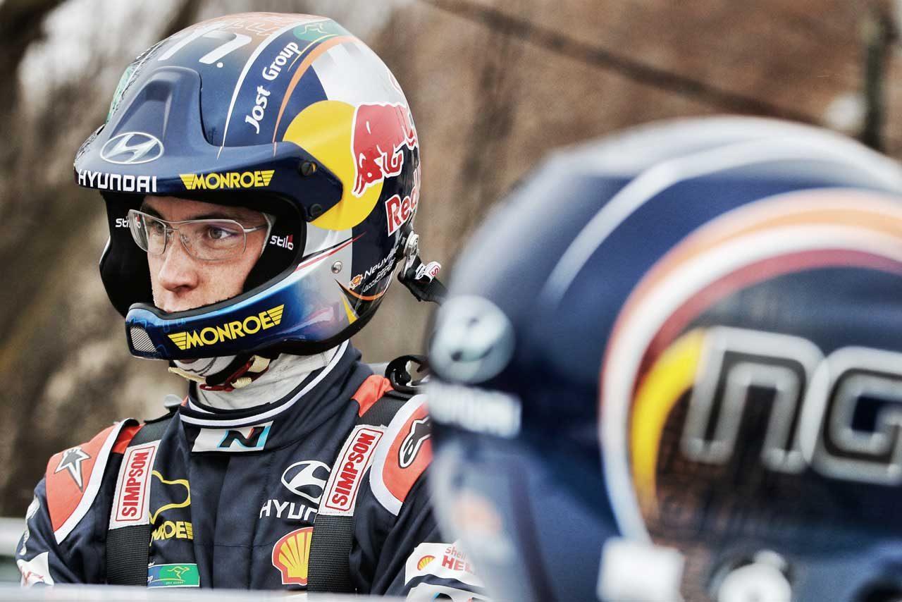 WRCモンテ2日目コメント:Mスポーツ&ヒュンダイ(1)