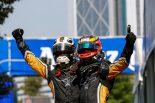 海外レース他 | 【順位結果】フォーミュラE第4戦サンティアゴePrix/テチータがFE史上初のワンツー
