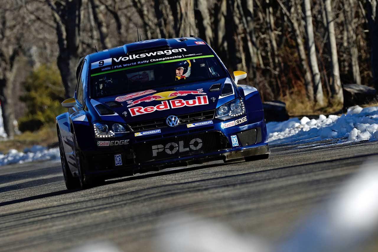 WRCモンテ最終日コメント:シトロエン&VW(2)