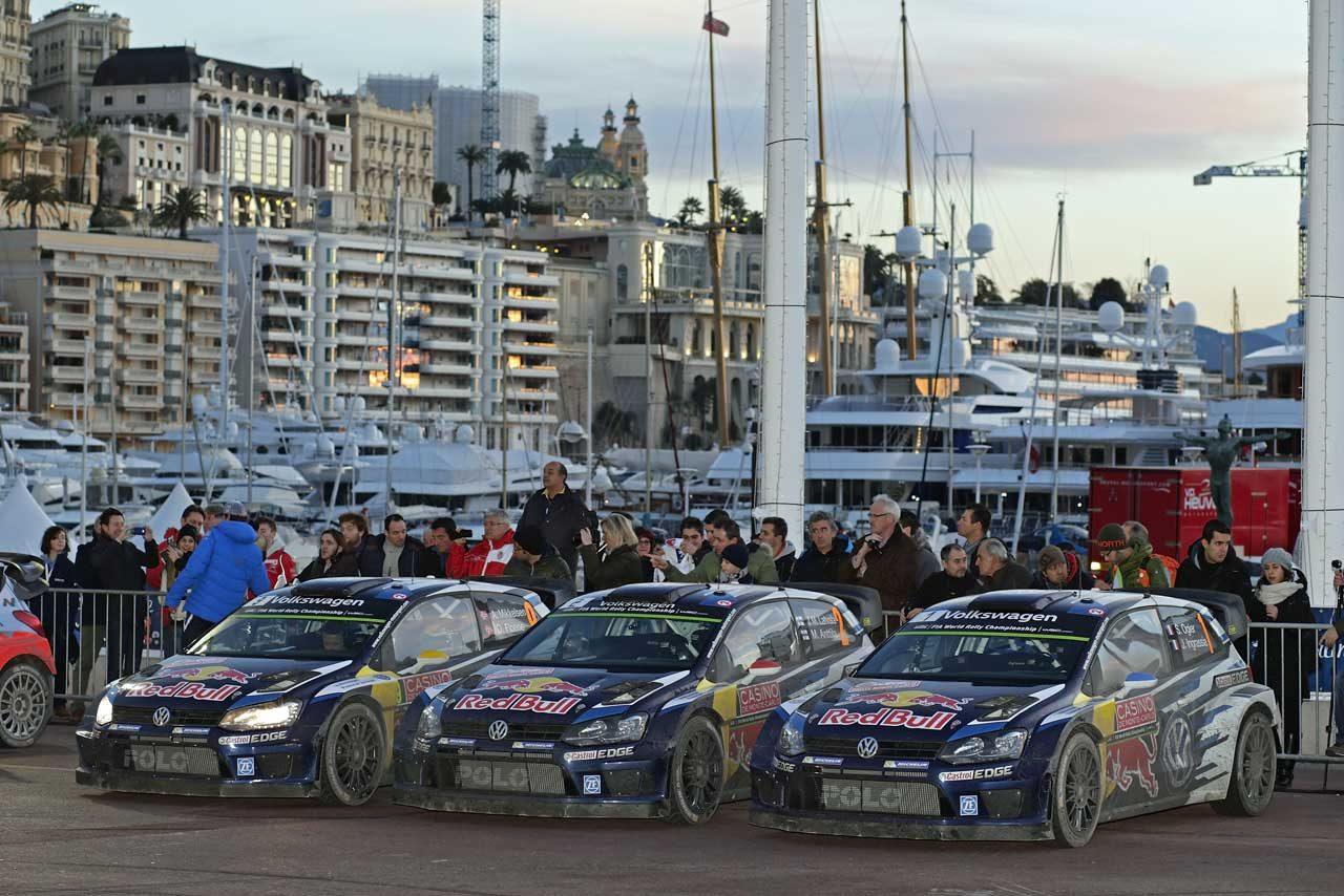 WRCモンテ最終日コメント:シトロエン&VW(3)