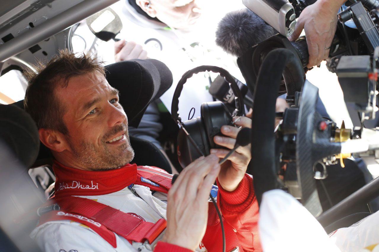 WRCモンテ最終日コメント:シトロエン&VW(4)
