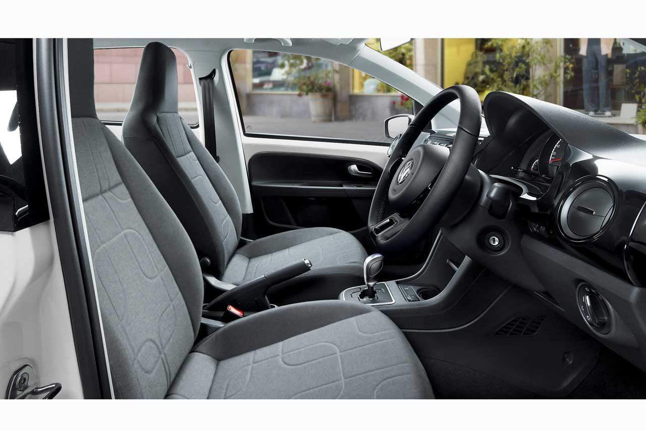 VW、限定車『move up! style edition 2』を発売(4)