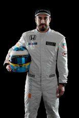 F1 | アロンソ「苦労は覚悟の上」。粘り強く頂点狙う