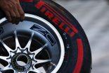 F1   ピレリ、F1スーパーソフトタイヤを一新