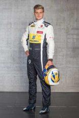 F1   エリクソン「ザウバーと共に入賞目指す」
