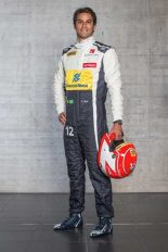 F1   ナスル「F1デビューの準備は整っている」