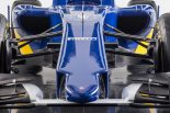 F1   【ディティール動画】ザウバーC34