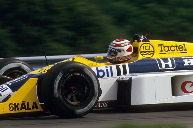 F1史に残る象徴的なヘルメットデ...