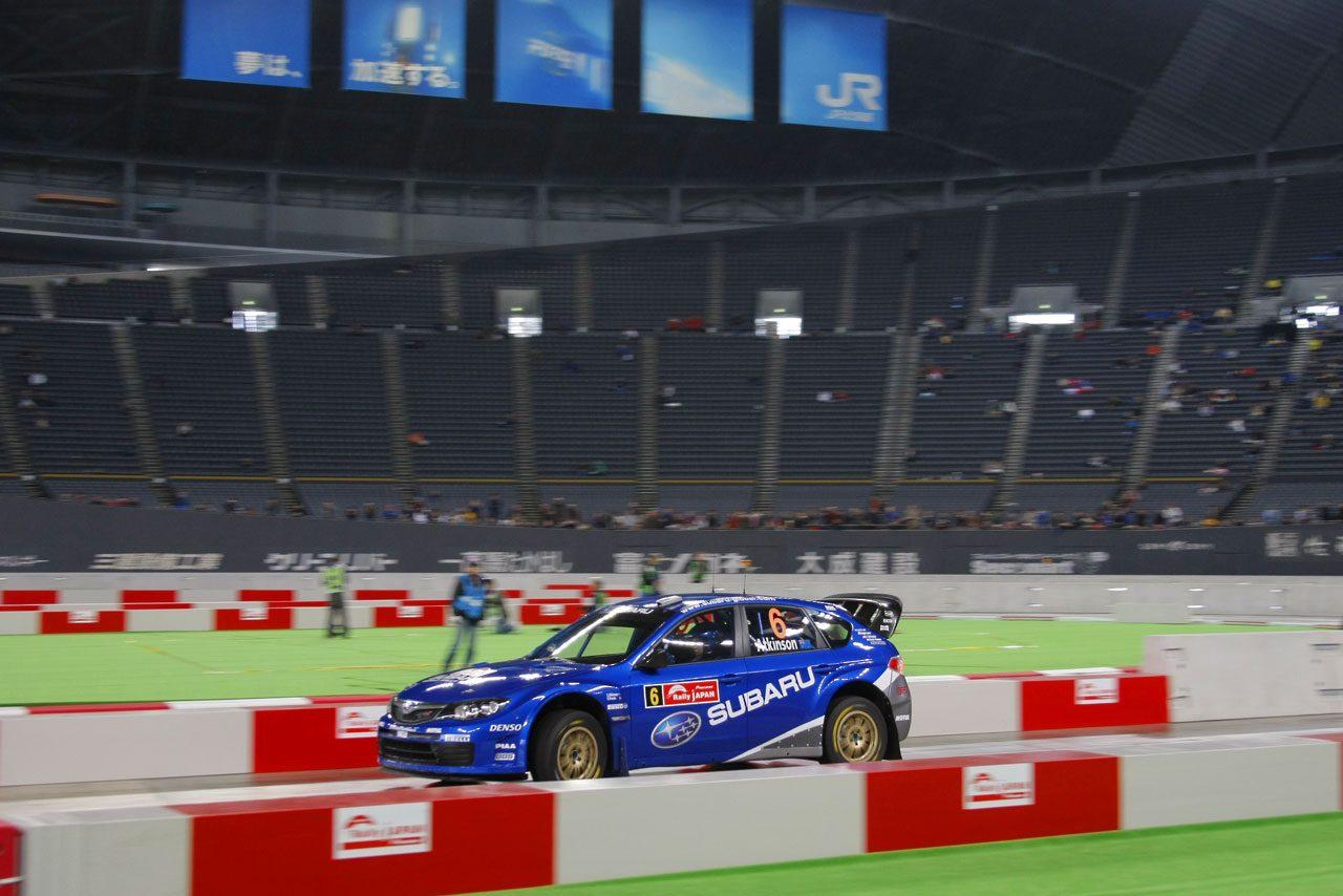 WRC、中国開催復活を目指す。その次は日本!?(2)
