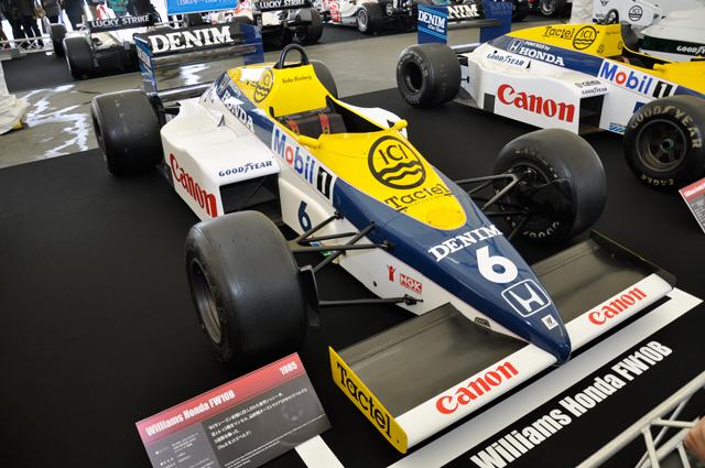 インフォメーション | 第2期F1につながったホンダのF2活動を特集。ツインリンクもてぎで6月13日から企画展開催