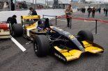 F1 | GWの鈴鹿はイベント満載。ミナルディM192も走行
