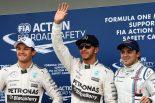 F1 | トップ4とマクラーレンの予選チームメイト対決