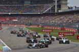 F1 | ドイツGP中止が発表。2015年F1は全19戦に