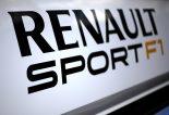 F1   「窮地」のルノー、F1撤退の可能性はゼロ